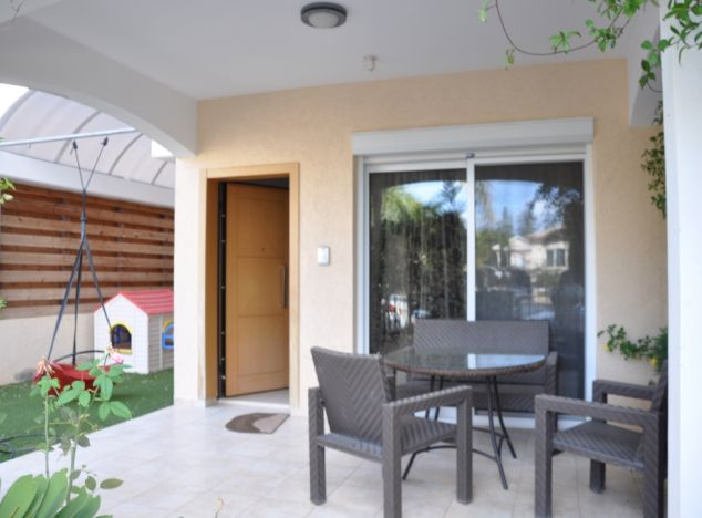 Townhouse 7017 in Limassol