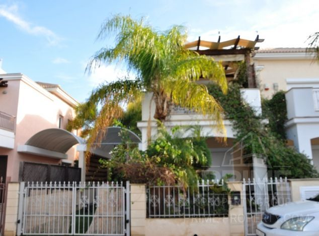 Cyprus property, Townhouse for rent ID:7017