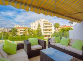 Cyprus property, Apartment for holiday rent ID:7018