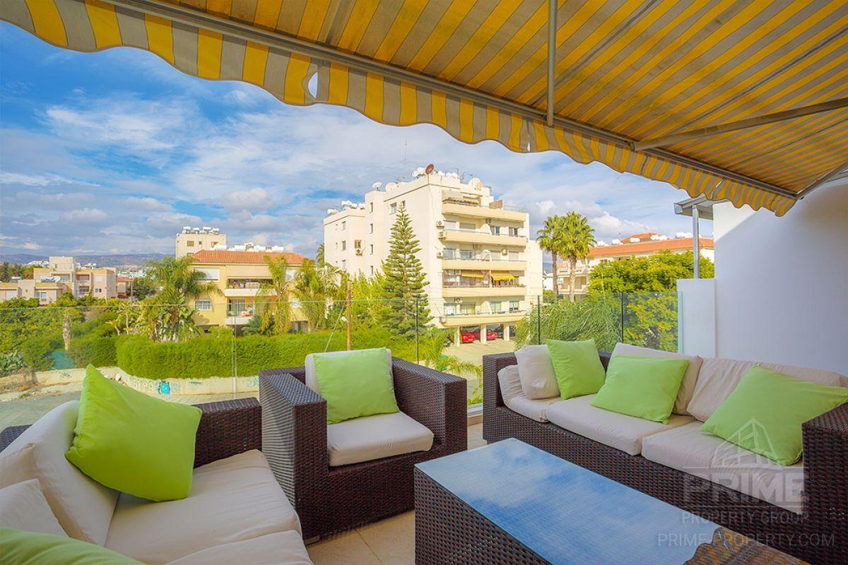 Предложение № 7018 - Limassol, Apartment 105 м2
