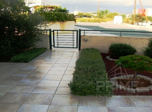 Cyprus property, Villa for sale ID:7019