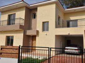 Property in Cyprus, Villa for sale ID:702