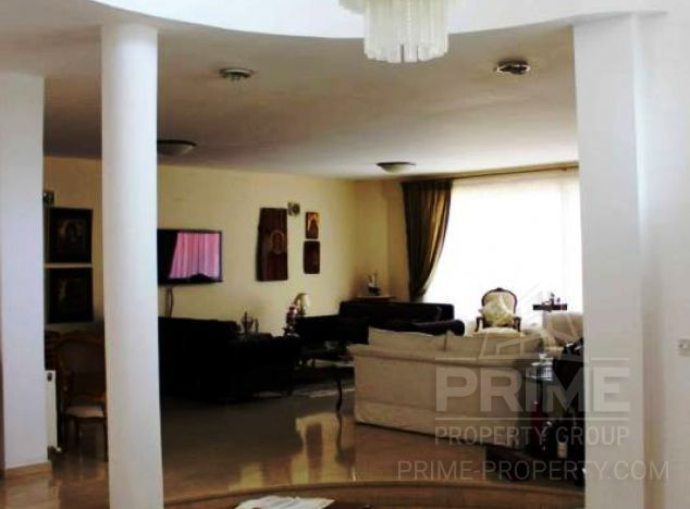 Cyprus property, Villa for sale ID:7021