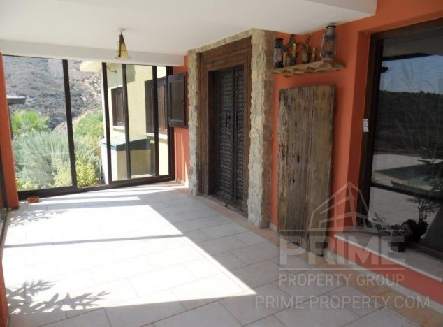 Cyprus property, Villa for rent ID:7022