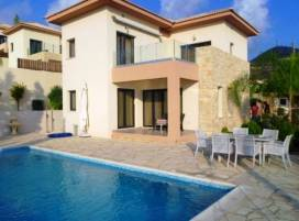 Cyprus property, Villa for sale ID:7025