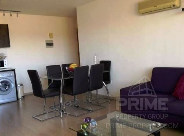 Cyprus property, Apartment for sale ID:7027