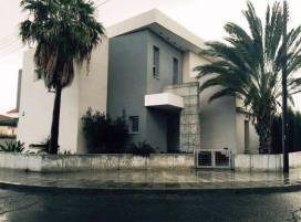 Cyprus property, Villa for rent ID:7028