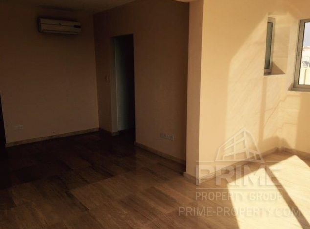 Cyprus property, Penthouse for rent ID:7029