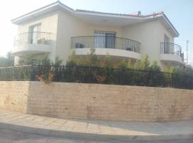 Cyprus property, Villa for sale ID:7032