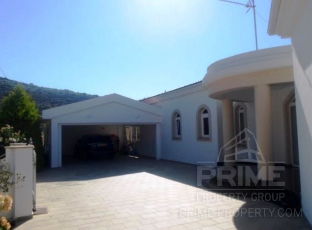 Cyprus property, Villa for sale ID:7033