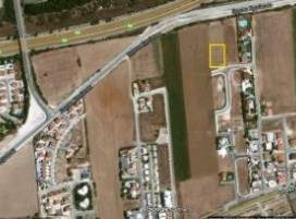 Cyprus property, Land for sale ID:7034