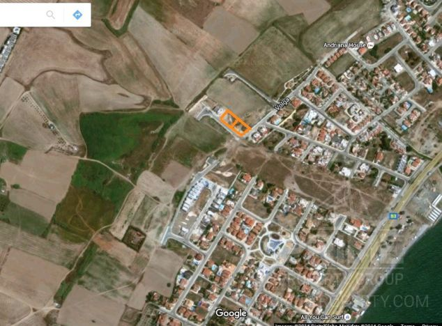 Cyprus property, Land for sale ID:7035