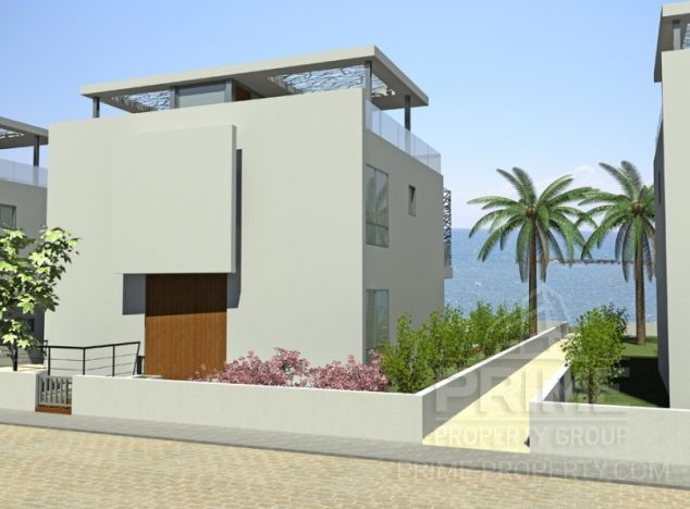 Cyprus property, Villa for sale ID:7038