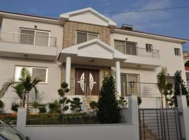 Cyprus property, Villa for sale ID:704