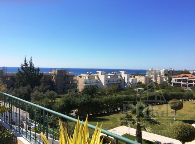 Cyprus property, Penthouse for sale ID:7040