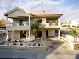 Cyprus property, Villa for sale ID:7043