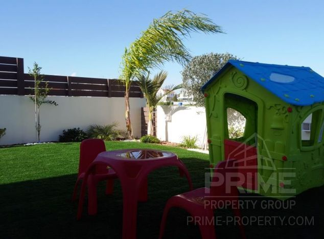 Cyprus property, Villa for sale ID:7046