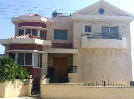 Cyprus property, Villa for sale ID:7047
