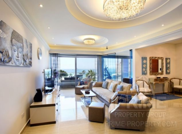 Cyprus property, Apartment for sale ID:7053