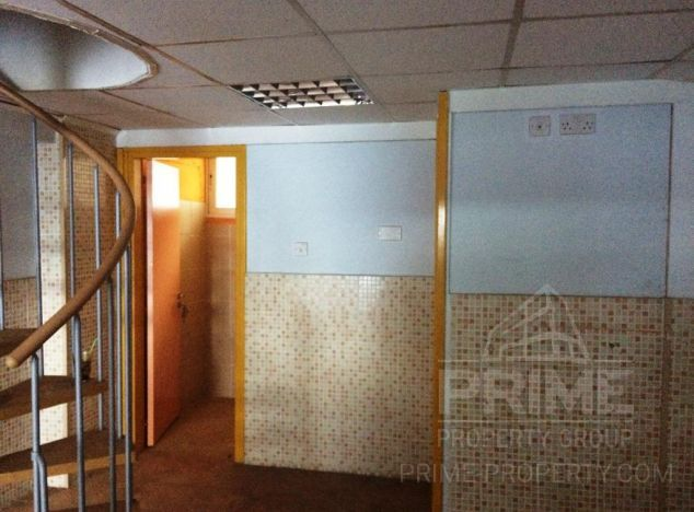 Cyprus property, Shop for rent ID:7060