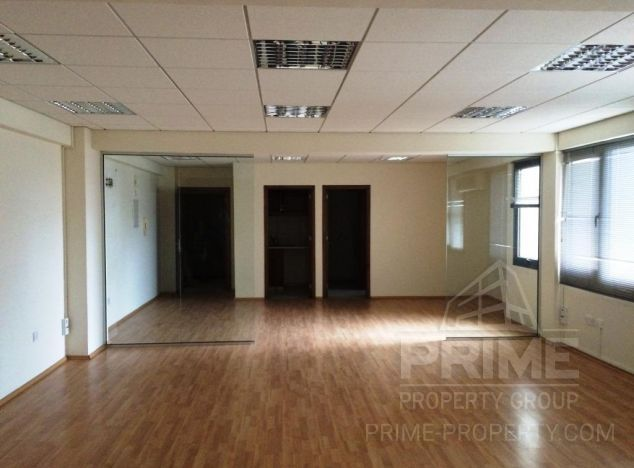 Cyprus property, Apartment for rent ID:7062