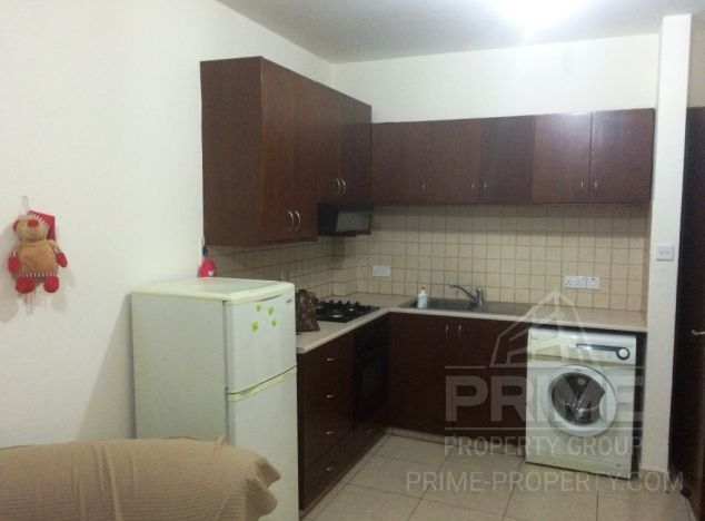 Cyprus property, Apartment for rent ID:7063