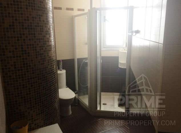 Cyprus property, Apartment for rent ID:7066