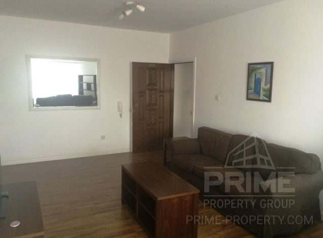 Cyprus property, Apartment for rent ID:7068
