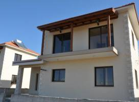 Property in Cyprus, Villa for sale ID:707