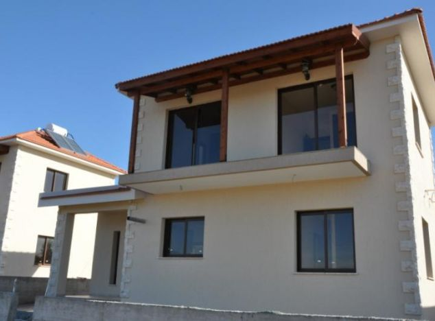 Buy Villa 707 in Limassol