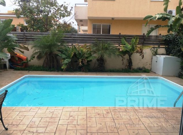 Cyprus property, Villa for rent ID:7070