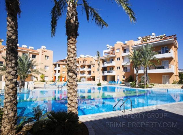 Cyprus property, Apartment for rent ID:7071
