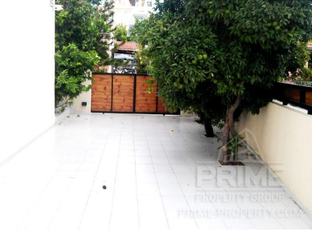 Cyprus property, Villa for sale ID:7072