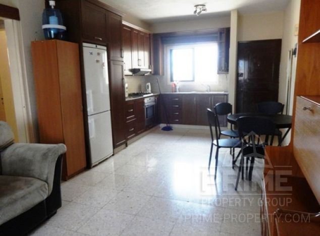 Cyprus property, Apartment for sale ID:7075