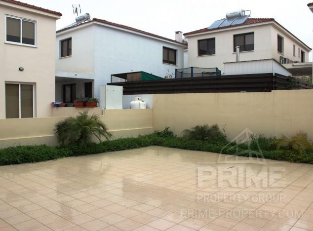 Cyprus property, Villa for rent ID:7076
