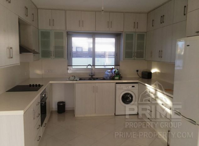 Cyprus property, Apartment for rent ID:7078