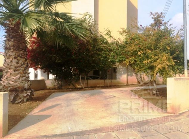 Cyprus property, Apartment for sale ID:7079