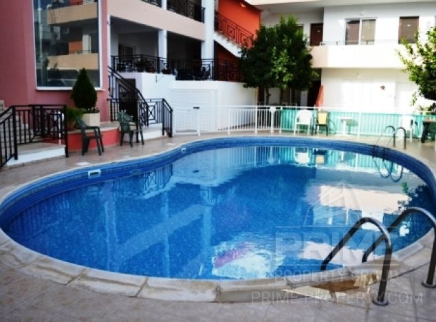 Cyprus property, Apartment for sale ID:7080
