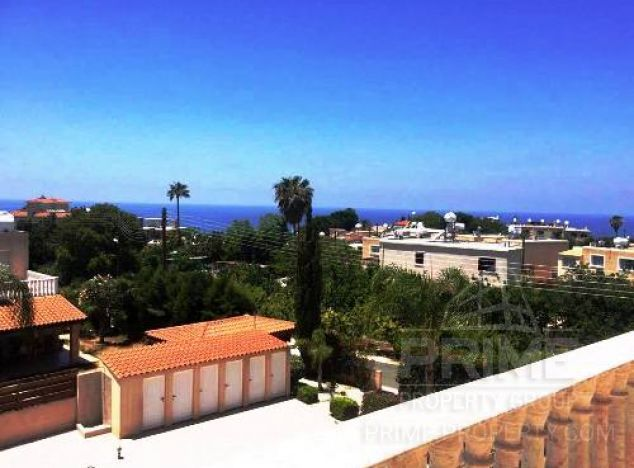 Cyprus property, Apartment for sale ID:7081