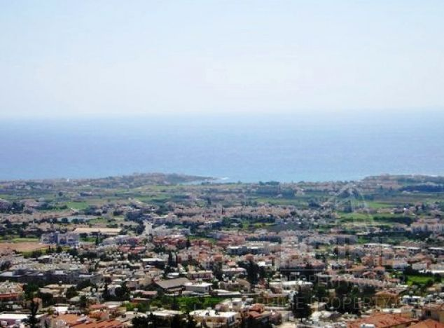 Cyprus property, Apartment for sale ID:7082