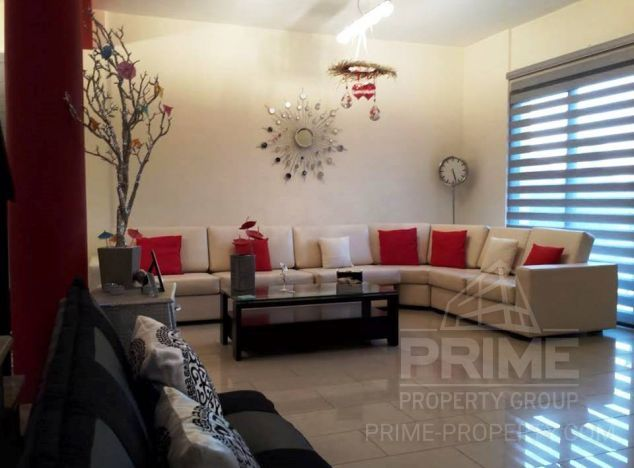 Cyprus property, Villa for sale ID:7087