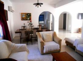 Cyprus property, Villa for holiday rent ID:7088