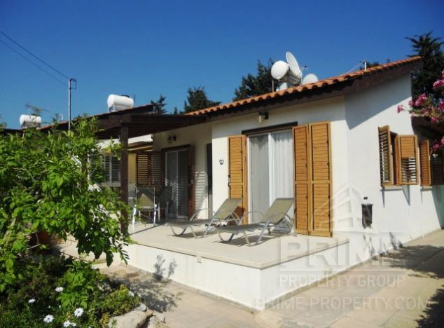 Cyprus property, Villa for holiday rent ID:7089