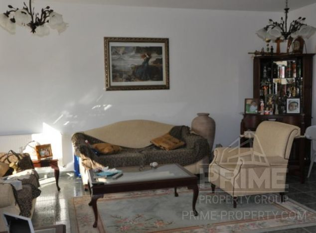Cyprus property, Villa for sale ID:709