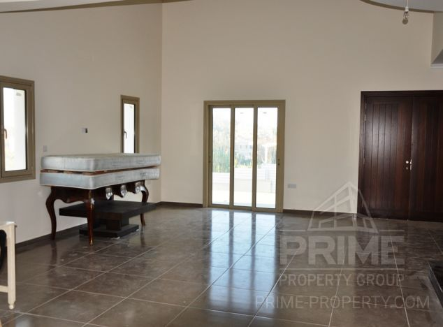 Cyprus property, Villa for sale ID:7090