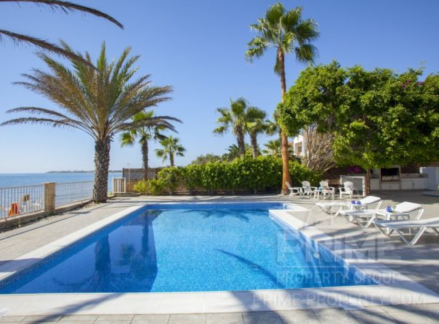 Cyprus property, Villa for holiday rent ID:7093
