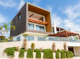 Cyprus property, Villa for sale ID:7094