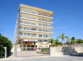 Cyprus property, Apartment for sale ID:7095
