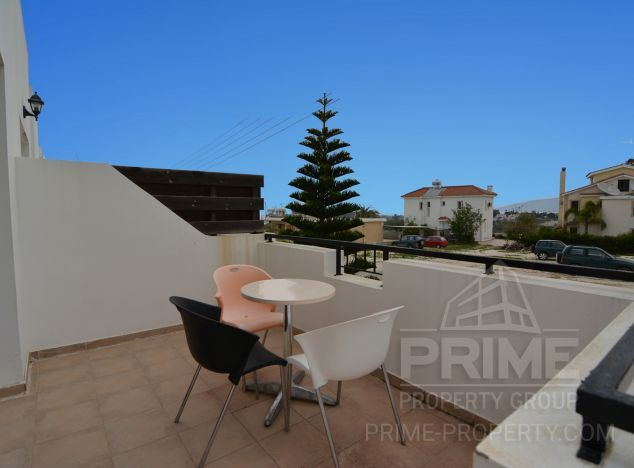 Cyprus property, Townhouse for sale ID:7096
