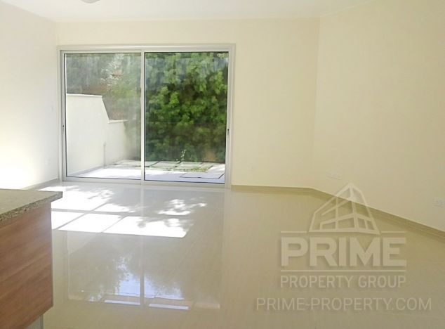 Cyprus property, Garden Apartment for sale ID:7097